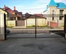 фото въездных ворот