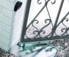 фото автоматики ворот
