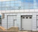фото промышленных ворот